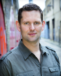 Ric Mountjoy, Lighting Designer